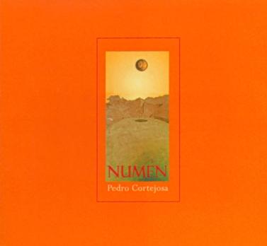 "Pedro Cortejosa ""Numen"" Bujío 2005"