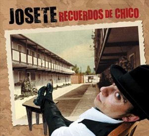 """Josete """"Recuerdos de chico"""" El volcán música 2008"""